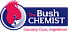 The Bush Chemist's Company logo
