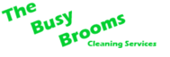 The Busy Brooms's Company logo