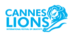 The Cannes Lions's Company logo