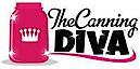 The Canning Diva's Company logo