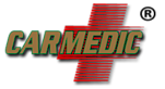 The Car Medic's Company logo