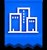 The Casino City's Company logo
