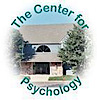 The Center for Psychology's Company logo