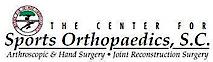 The Center For Sports Orthopaedics's Company logo