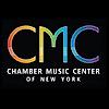 The Chamber Music Center Of New York's Company logo
