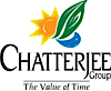 The Chatterjee Group's Company logo