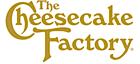 The Cheesecake Factory's Company logo