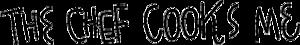 The Chef Cooks Me's Company logo