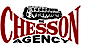 Campusball's Competitor - The Chesson Agency logo
