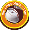 The Chocolate Room India's Company logo