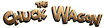 The Chuck Wagon Catering Truck Logo