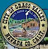the City of Grass Valley's Company logo