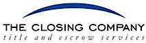 The Closing Company's Company logo