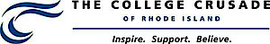 The College Crusade Of Rhode Island's Company logo