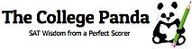 The College Panda's Company logo