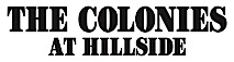 The Colonies At Hillside's Company logo