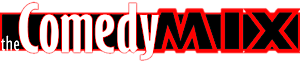 The Comedy Mix's Company logo