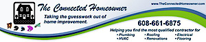 The Connected Homeowner's Company logo