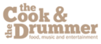 The Cook And The Drummer's Company logo
