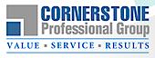 The Cornerstone Professional Group's Company logo