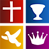 The Cornerstone Sparks Foursquare Church's Company logo