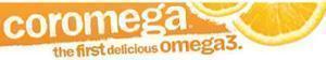The Coromega Company's Company logo