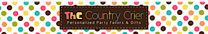 The Country Crier's Company logo