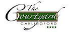 The Courtyard Carlingford's Company logo