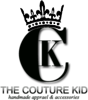 The Couture Kid's Company logo