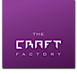 The Craft Factory's Company logo