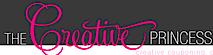 The Creative Princess's Company logo
