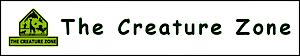The Creature Zone's Company logo