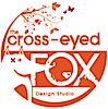 The Cross-eyed Fox's Company logo