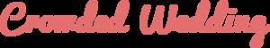 The Crowded Wedding's Company logo