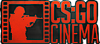 The Csgo Cinema's Company logo