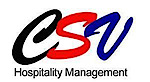 The CSV Hospitality Management's Company logo