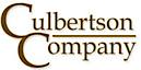The Culbertson's Company logo