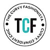 The Curvy Fashionista's Company logo