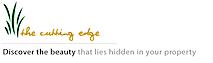 The Cutting Edge Landscape Design's Company logo