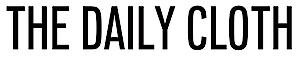 The Daily Cloth's Company logo
