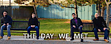 The Day We Met Music's Company logo