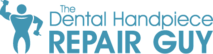 The Dental Handpiece Repair Guy's Company logo