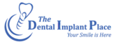 Thedentalimplantplace's Company logo