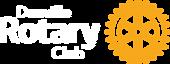 The Denville Rotary Club's Company logo