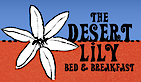 The Desert Lily's Company logo