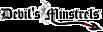 Dolvin's Competitor - The Devil's Minstrels logo