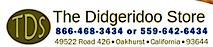 Didgeridoostore's Company logo