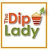 The Dip Lady's Company logo