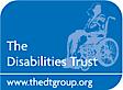 The Disabilities Trust's Company logo