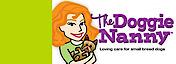 The Doggie Nanny's Company logo